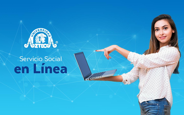 Servicio Social en Línea